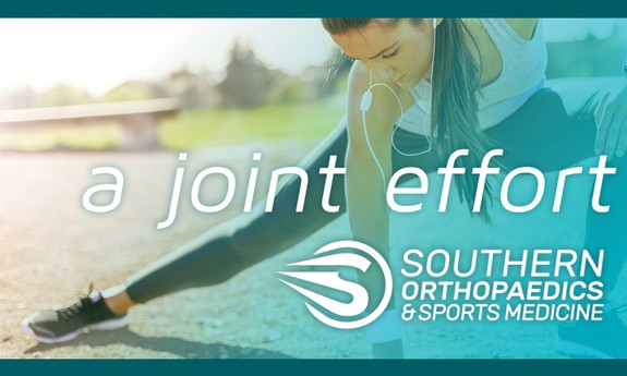 SOUTHERN ORTHOPEDICS & SPORTS MEDICINE, PC.
