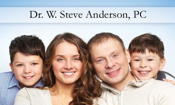 W. STEVE ANDERSON, P.C.