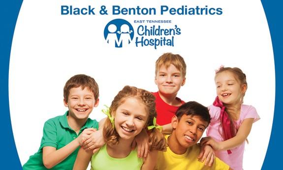 BLACK & BENTON PEDIATRICS