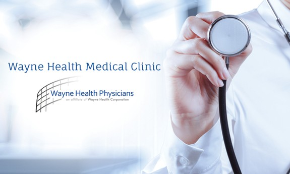 WAYNE HEALTH MEDICAL CLINIC