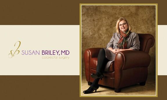 SUSAN C. BRILEY, MD