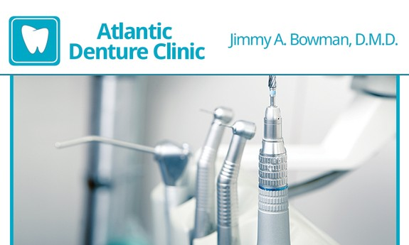 ATLANTIC DENTURE CLINIC