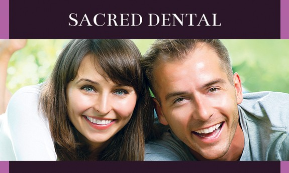 SACRED DENTAL AND ASSOCIATES, PC