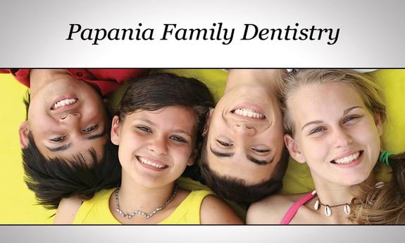 PAPANIA FAMILY DENTISTRY