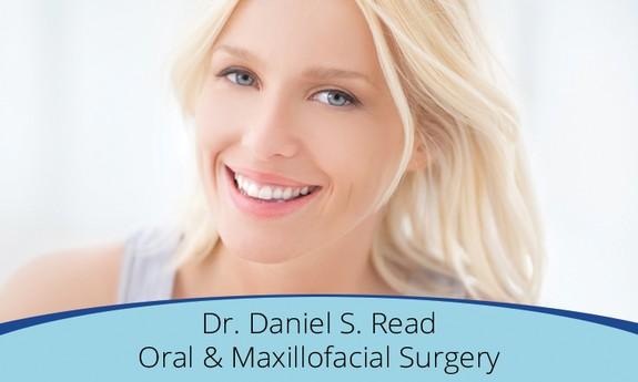 DANIEL S. READ, DMD -ORAL & MAXILLOFACIAL SURGERY