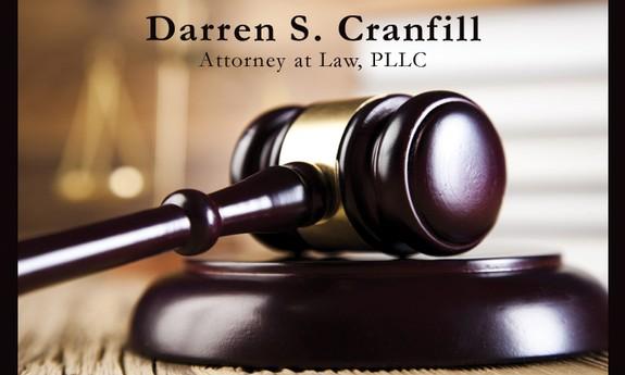 DARREN S. CRANFILL - ATTORNEY AT LAW, PLLC