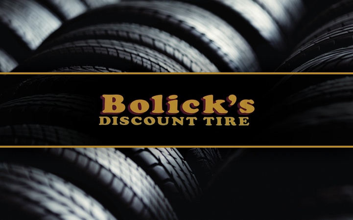 BOLICK'S DISCOUNT TIRE