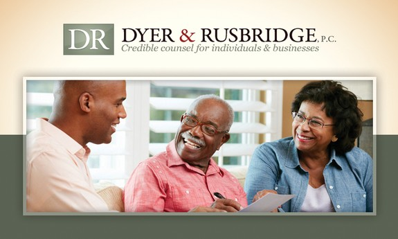DYER & RUSBRIDGE, P.C.