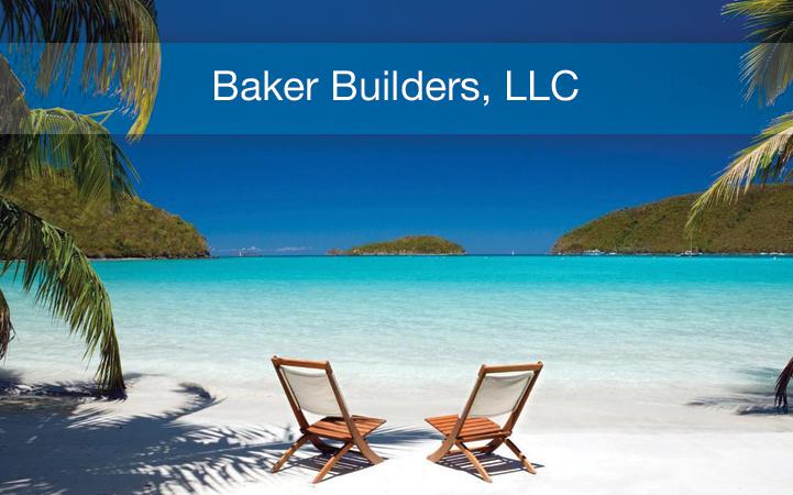 BAKER BUILDERS LLC