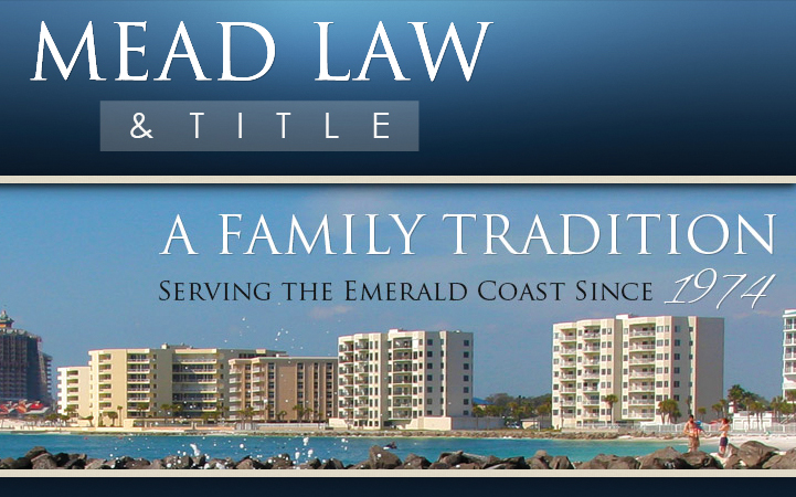 MEAD LAW AND TITLE