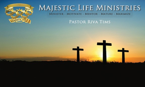 MAJESTIC LIFE MINISTRIES