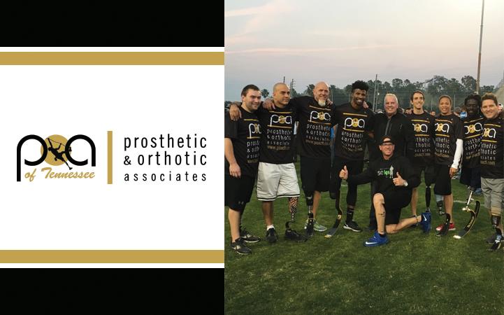 PROSTHETIC & ORTHOTIC ASSOCIATES