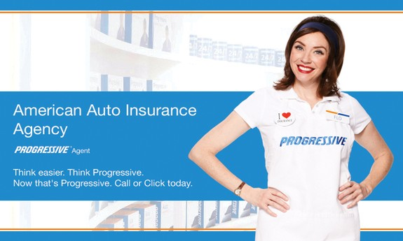 AMERICAN AUTO INSURANCE AGENCY