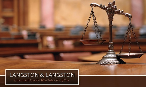 LANGSTON & LANGSTON