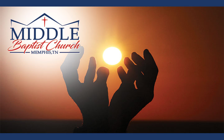 MIDDLE BAPTIST CHURCH