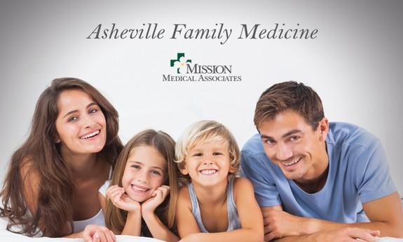 ASHEVILLE FAMILY MEDICINE