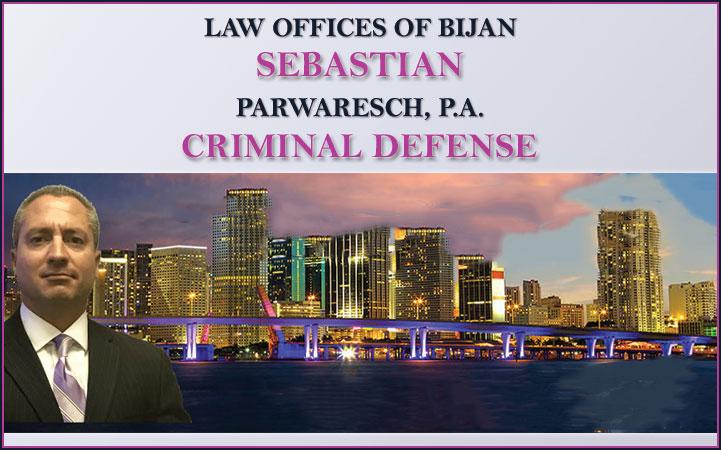 BIJAN PARWARESCH LAW OFFICE