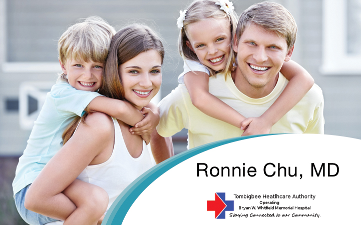 PHYSICIANS FAMILY HEALTHCARE