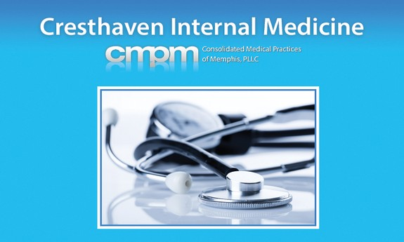 CRESTHAVEN INTERNAL MEDICINE
