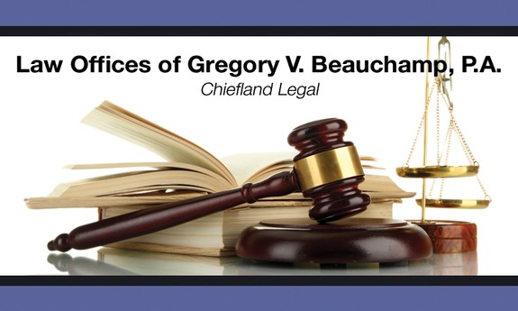 LAW OFFICES OF GREGORY V. BEAUCHAMP, P.A.