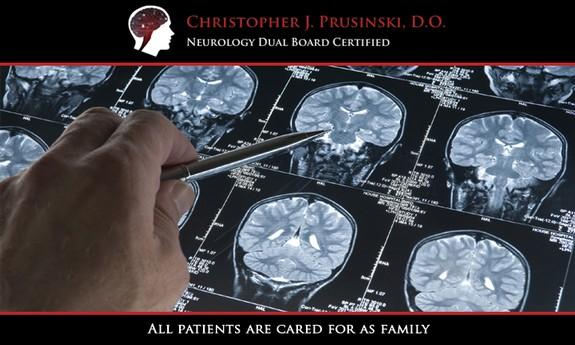 CHRISTOPHER J. PRUSINSKI, DO., PA - Local PHYSICIANS SURGEONS in Melbourne, FL