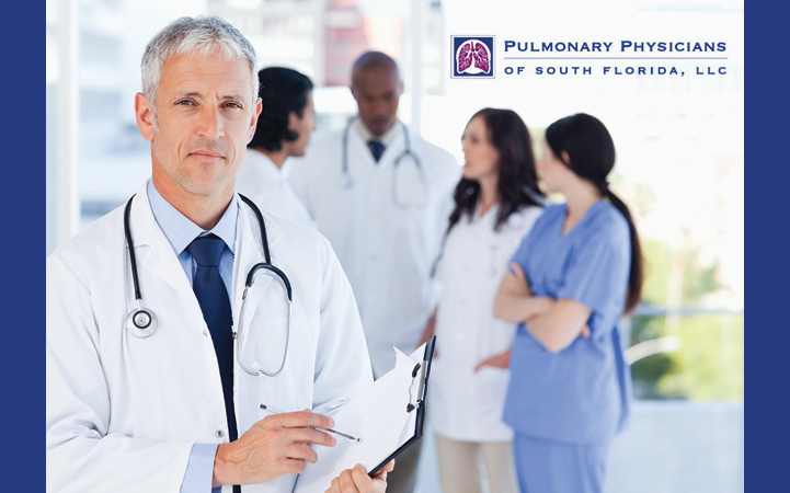 PULMONARY PHYSICIANS OF SOUTH FLORIDA