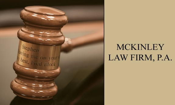 MC KINLEY LAW FIRM, P.A.