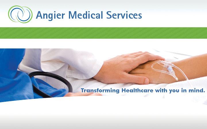 HARNETT HEALTH - ANGIER MEDICAL SERVICES