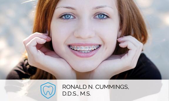 RONALD N. CUMMINGS, DDS, MS