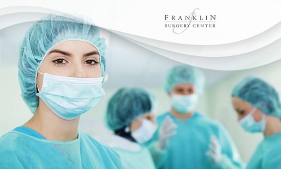 FRANKLIN SURGERY CENTER