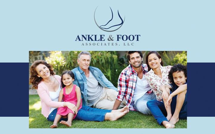 ANKLE & FOOT ASSOCIATES