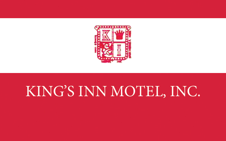 KINGS INN MOTEL, INC.
