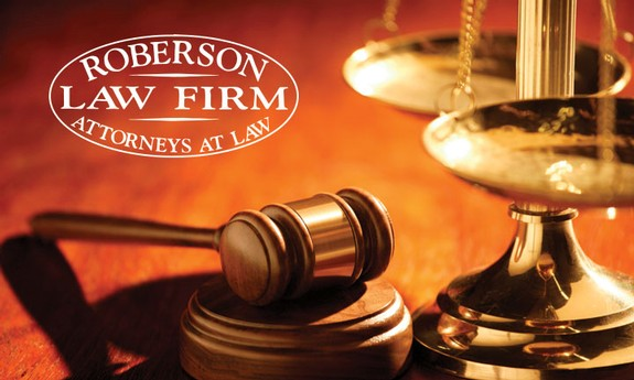 ROBERSON LAW FIRM, PLLC