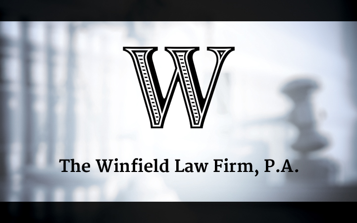THE WINFIELD LAW FIRM, P.A.