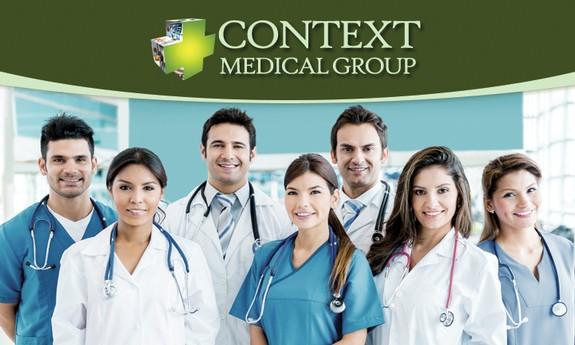 CONTEXT MEDICAL GROUP