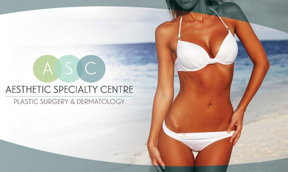 AESTHETIC SPECIALTY CENTER