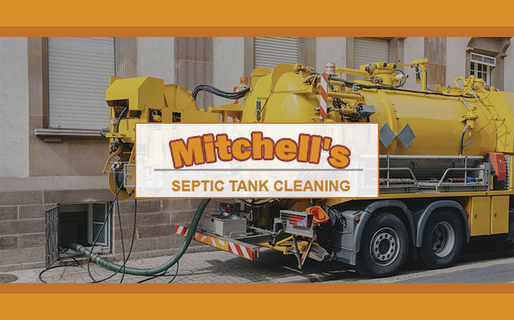MITCHELL'S SEPTIC CLEANING SERVICES, INC.