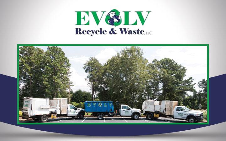 ECO RECYCLE & WASTE, LLC