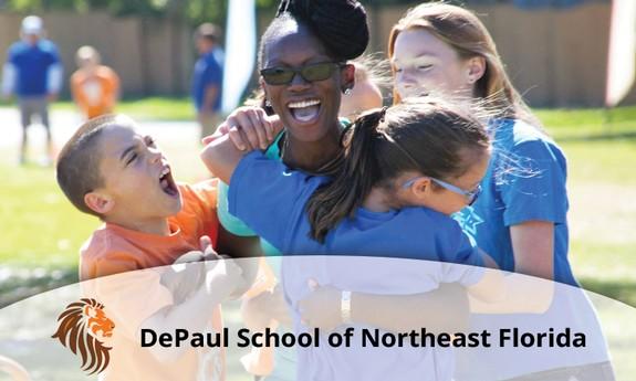 DEPAUL SCHOOL OF NORTH EAST FLORIDA