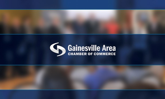 GAINESVILLE CHAMBER OF COMMERCE