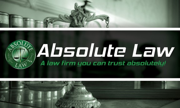 ABSOLUTE LAW PA
