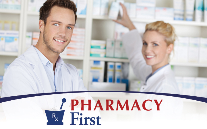 PHARMACY FIRST