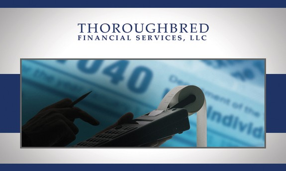 THOROUGHBRED FINANCIAL SERVICES