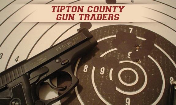 TIPTON COUNTY GUN TRADERS