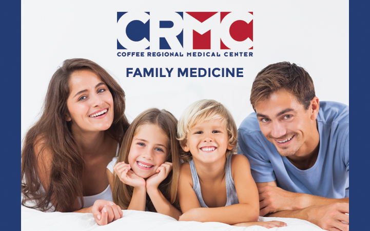 CRMC FAMILY MEDICINE