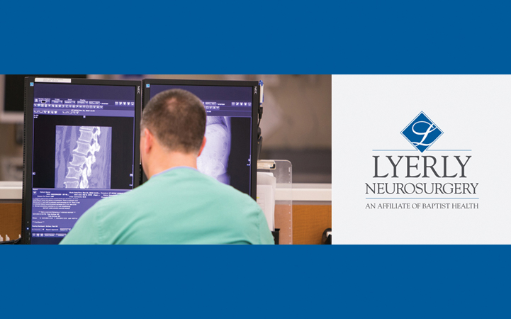 BAPTIST LYERLY NEUROSURGERY