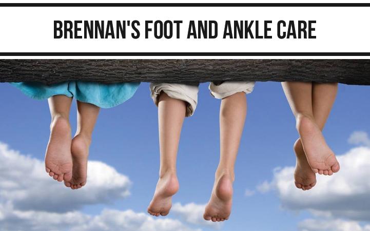 BRENNAN FOOT & ANKLE