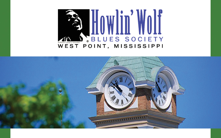 HOWLIN' WOLF BLUES MUSEUM
