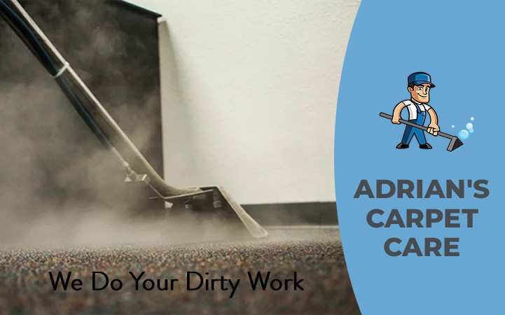 ADRIAN'S CARPET CARE