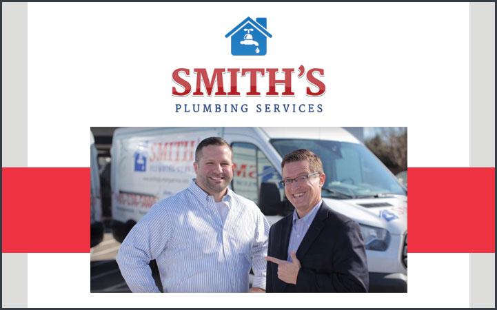 SMITH'S PLUMBING SERVICES